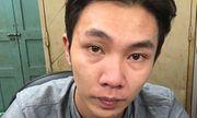 Trinh sát đặc nhiệm truy đuổi tên cướp giữa trung tâm Sài Gòn