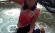 Tình tiết rúng động vụ bé gái nghi bị cha ruột lạm dụng tình dục
