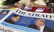 Người Mỹ ủng hộ hội nghị thượng đỉnh giữa ông Donald Trump và ông Kim Jong-un