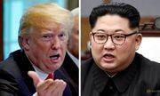 Ông Trump có ý mời ông Kim Jong-un đến thăm Nhà Trắng