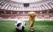 Đài địa phương đầu tiên được VTV chia sẻ bản quyền World Cup 2018