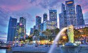 """Singapore đang dần trở thành """"Geneva của châu Á"""""""