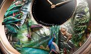 Chiếc đồng hồ đeo tay 18 tỷ đồng vừa đến Việt Nam có gì đặc biệt?