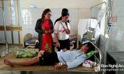 Nghệ An: Mâu thuẫn với vợ, chồng ăn lá ngón tự tử
