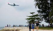 Phản hồi của Trung Quốc về chuyên cơ chở ông Kim Jong-un tới Singapore