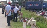 Hải Dương: Điều tra nghi án sát hại tài xế, cướp ô tô