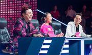 Clip: Đoan Trang ấn tượng với thí sinh U60,