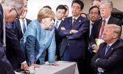 Vì sao các nhà quan sát gọi hội nghị thượng đỉnh G7 năm nay là