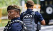 Singapore huy động 5.000 cảnh sát bảo vệ an ninh hội nghị thượng đỉnh Mỹ-Triều