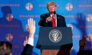 Lý do bất ngờ khiến ông Trump không yêu cầu ông Kim Jong-un xác minh quá trình phi hạt nhân hóa