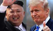 Bất ngờ trước phát biểu của ông Trump sau khi họp riêng với ông Kim