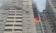 Hà Nội tiếp tục công khai 108 công trình vi phạm phòng cháy chữa cháy