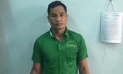 Tạm giam nam thanh niên giả danh công an lừa đảo gia đình bạn tù