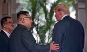 Ông Kim Jong-un: Thế giới sẽ thấy một sự thay đổi lớn