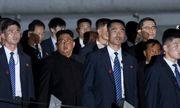 Phái đoàn Triều Tiên được tiếp đãi nồng hậu ở Singapore