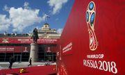 Chính phủ Malaysia khó khăn, hãng bay Air Asia ra tay tài trợ mua bản quyền World Cup 2018