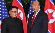 Chuẩn bị cho cuộc gặp ông Kim Jong-un, Tổng thống Trump suốt 25 giờ không chợp mắt
