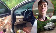 Đầu thú, nghi phạm sát hại tài xế ôtô ở Hải Dương có thoát án tử hình?