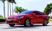 Công bố top 5 mẫu xe ô tô ế ẩm nhất tháng 5/2018