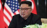 Truyền thông Triều Tiên: Nhà lãnh đạo Kim Jong-un đã về đến sân bay Bình Nhưỡng
