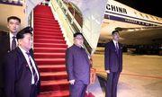 Kết thúc thượng đỉnh Mỹ-Triều, ông Kim Jong-un rời Singapore ngay trong đêm