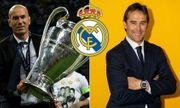 Real Madrid bổ nhiệm HLV Tây Ban Nha thay thế Zidane ngay trước World Cup 2018