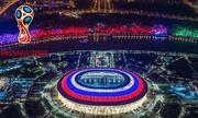 Lễ khai mạc World Cup 2018 có điều gì đặc biệt?