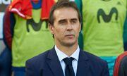 Tây Ban Nha bất ngờ sa thải HLV trưởng trước thềm World Cup