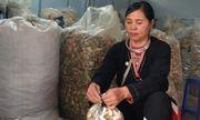 Lương y Triệu Thị Hòa sở hữu bài thuốc quý chữa bệnh đau nhức xương khớp