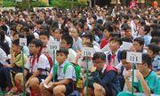 Hôm nay (14/6), hơn 4.000 thí sinh căng thẳng tranh suất vào lớp 6 trường Trần Đại Nghĩa