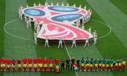 Lễ khai mạc World Cup 2018: Giải bóng đá lớn nhất hành tinh chính thức bắt đầu