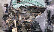 Tin tai nạn giao thông mới nhất ngày 18/6/2018