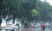 Dự báo thời tiết ngày 18/6: Xuất hiện áp thấp, cảnh báo mưa lớn trên diện rộng