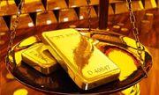 Giá vàng hôm nay 17/6/2018: Bất động dưới đáy, áp sát mốc 36 triệu đồng/lượng
