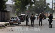 IS nhận đứng sau vụ đánh bom xe tại Afghanistan làm 26 người thiệt mạng