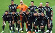 Kết quả World Cup 2018 ngày 17/6: Pháp nhọc nhằn giành chiến thắng, Argentina gây thất vọng lớn
