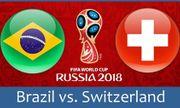 Lịch thi đấu World Cup 2018 ngày 18/6/2018