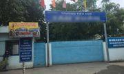 Bắt tạm giam thầy giáo dâm ô nhiều nữ sinh tiểu học