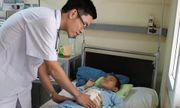 Quảng Ninh: Bé 6 tuổi bị vỡ gan, đứt đôi tuỵ vì chậu cây cảnh đổ vào người