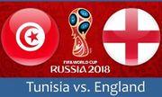 Lịch thi đấu World Cup 2018 ngày 19/6/2018