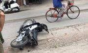 Tin tai nạn giao thông mới nhất ngày 20/6/2018