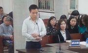 Triệu tập Hà Văn Thắm trong vụ xét xử phúc thẩm bị cáo Đinh La Thăng