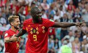 Phá tan chiến thuật phòng ngự của của Panama, Bỉ thắng đậm 3-0