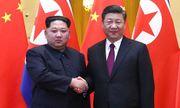 Hé lộ nội dung cuộc hội đàm giữa nhà lãnh đạo Triều Tiên và Chủ tịch Trung Quốc