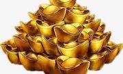 Giá vàng hôm nay 19/6/2018: Vàng SJC tăng