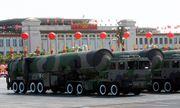 Trung Quốc tăng mạnh đầu đạn hạt nhân, thúc đẩy hiện đại hóa quân sự