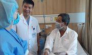 Những người may mắn nhận tạng từ bệnh nhân chết não