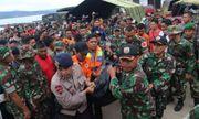 Indonesia: Phà chìm do chở gấp 3 lần trọng tải cho phép, 180 người mất tích
