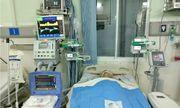 Hành trình nghẹt thở cứu sống người đàn ông 3 lần ngưng tim