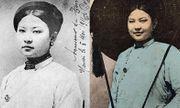 Cô Phượng Hàng Ngang: Hồng nhan bạc phận ứng với đời lưu lạc của
